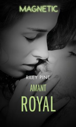 Amant royal de Riley Pine Cover140689-medium