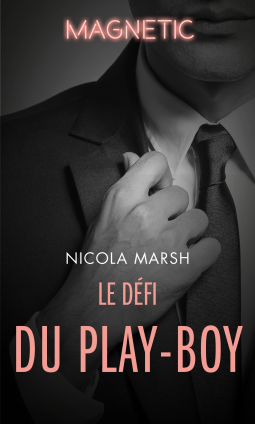 Le défi du Play-Boy de Nicola Marsh Cover140690-medium