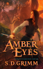 Cover Image: Amber Eyes