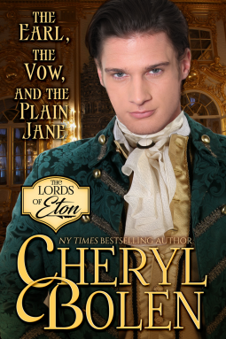 The Earl, the Vow, and the Plain Jane   Cheryl Bolen   9781939602916