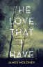 Cover Image: The Love That I Have