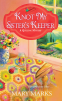 Cover Image: Knot My Sister's Keeper