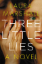 Cover Image: Three Little Lies