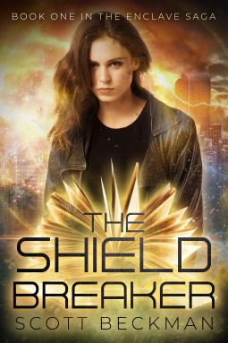 Image result for the shield breaker enclave saga