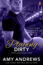 Cover Image: Playing Dirty