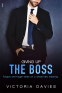 Cover Image: Giving Up the Boss
