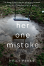 Cover Image: Her One Mistake