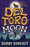 Cover Image: Del Toro Moon