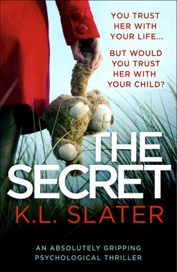 Image result for the secret kl slater