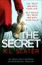 Cover Image: The Secret