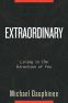 Cover Image: Extraordinary