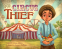 Cover Image: The Circus Thief