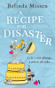 Cover Image: A Recipe for Disaster