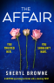 Cover Image: The Affair