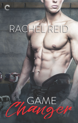 Hot Cover Monday : Game Changer by Rachel Reid
