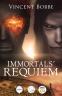 Cover Image: Immortals' Requiem