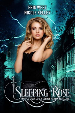 cursed by night a reverse harem urban fantasy her dark protectors book 1
