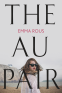 Cover Image: The Au Pair