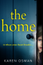 Cover Image: The Home