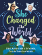 Cover Image: She Changed the World