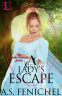 Cover Image: A Lady's Escape
