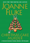 Cover Image: Christmas Cake Murder
