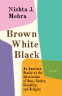 Cover Image: Brown White Black