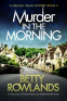 Cover Image: Murder in the Morning (A Melissa Craig Cozy Mystery Book 2)