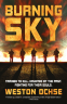 Cover Image: Burning Sky
