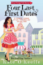 Cover Image: Four Last First Dates