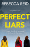 Cover Image: Perfect Liars