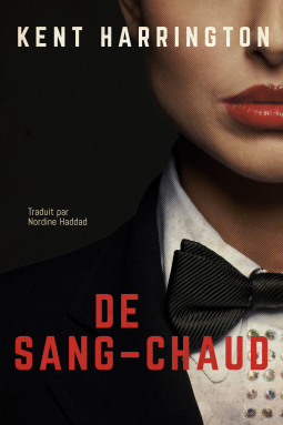 De sang-chaud Kent Harrington
