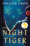 Cover Image: The Night Tiger
