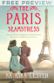 Cover Image: The Paris Seamstress (Free Preview: Chapters 1-4)