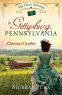 Cover Image: My Heart Belongs in Gettysburg, Pennsylvania