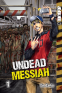Cover Image: Undead Messiah Volume 1 (English)