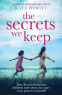 Cover Image: The Secrets We Keep