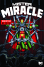 Cover Image: Mister Miracle