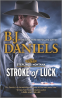 Cover Image: Stroke of Luck