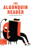 Cover Image: The Algonquin Reader: Fall 2018