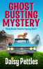 Cover Image: Ghost Busting Mystery