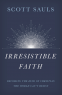Cover Image: Irresistible Faith