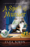 Cover Image: A Spell of Murder