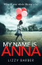 Cover Image: My Name is Anna