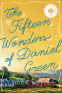 Cover Image: The Fifteen Wonders of Daniel Green