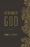 Cover Image: Remember God