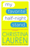 Cover Image: My Favorite Half-Night Stand