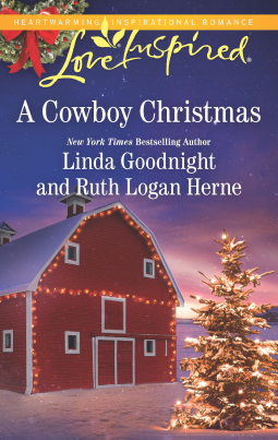 Image result for a cowboy christmas linda goodnight and ruth logan herne