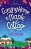 Cover Image: Coming Home to Maple Cottage