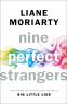 Cover Image: Nine Perfect Strangers
